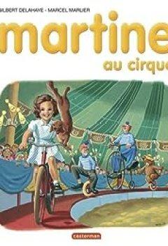 Telecharger Martine Tome 04 Martine Au Cirque Pdf Fichier