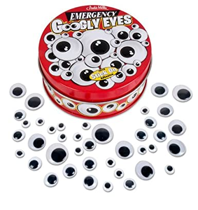 Googly eyes Unique Gift