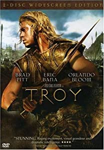 "Cover of ""Troy - The Director's Cut [Blu-..."