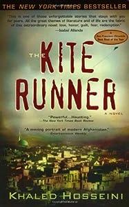 """Cover of """"The Kite Runner"""""""