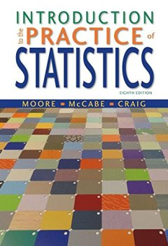 Livres Couvertures de Introduction to the Practice of Statistics: With Crunchit/Eesee Access Card