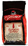 DrDanger Coffee Surgical Strike Scientifically Selected, Blended & Roasted Whole Bean, 12 oz