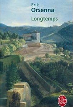 Livres Couvertures de Longtemps