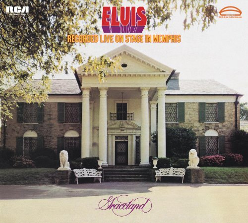 Elvis Presley-Elvis Recorded Live On Stage In Memphis-REPACK-Special Edition-2CD-FLAC-2014-BOCKSCAR Download