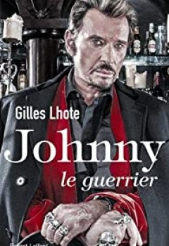 Livres Couvertures de Johnny : Le Guerrier