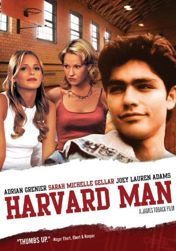 Harvard Man Sarah Michelle Gellar Joey Lauren Adams Rebecca Gayheart Eric Stoltz