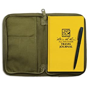 Travel Journal Kit by Rite In The Rain