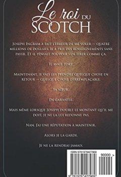 Livres Couvertures de Le roi du Scotch