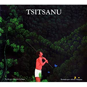 Tsitsanu, by Luciano Ushigua