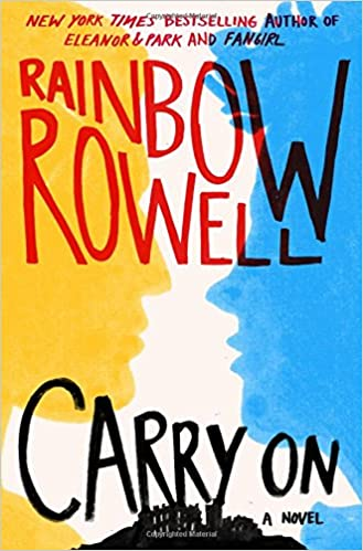Rainbow Rowell - Carry On epub book