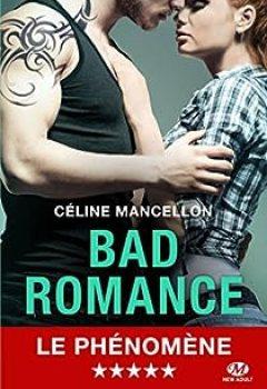Livres Couvertures de Bad Romance, Tome 1