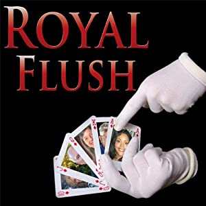 Outskirts Press Presents Royal Flush: A Winning Collection of Poetry and Short Stories