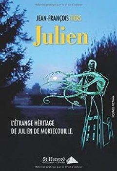 Livres Couvertures de Julien