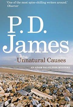 Livres Couvertures de Unnatural Causes