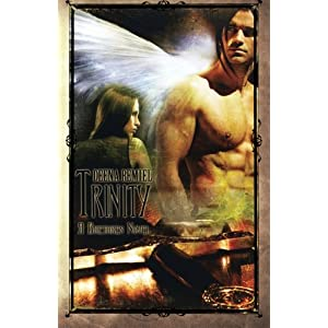 Trinity: A Brethren Novel