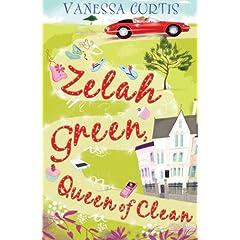 Zelah Green Queen of Clean
