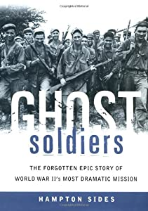"Cover of ""Ghost Soldiers: The Forgotten E..."