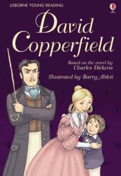 Livres Couvertures de David Copperfield