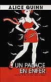 Un palace en enfer: Un roman pour affronter la rentrée en souriant (Au pays de Rosie Maldonne 1)