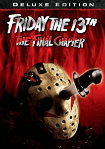 "Cover of ""Friday the 13th: The Final Chap..."