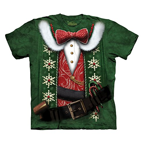 Ugly-Christmas-Sweater-Elf-Design