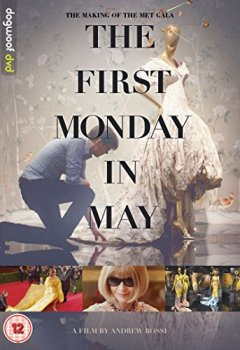 Livres Couvertures de The First Monday in May [Import anglais]