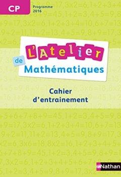L'Atelier de Mathématiques CP