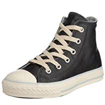 Converse Junior Chuck Taylor AS Leather Hi Lace-Up