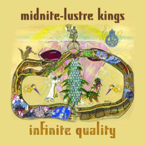 Midnite Lustre Kings-Infinite Quality-CD-FLAC-2007-BOCKSCAR Download