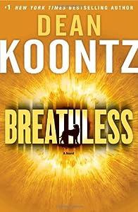 "Cover of ""Breathless: A Novel"""