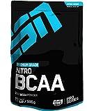 ESN Nitro BCAA Powder Pro Series, Raspberry Ice-Tea, 500g Beutel