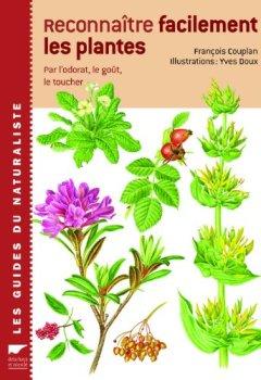 Livres Couvertures de Reconnaître facilement les plantes
