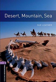 Livres Couvertures de Desert, Mountain, Sea
