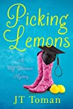 Picking Lemons: A C.J. Whitmore Mystery
