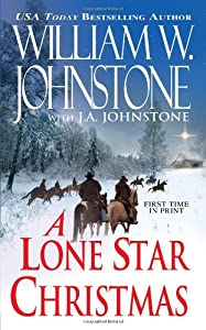 Image result for a lone star christmas book