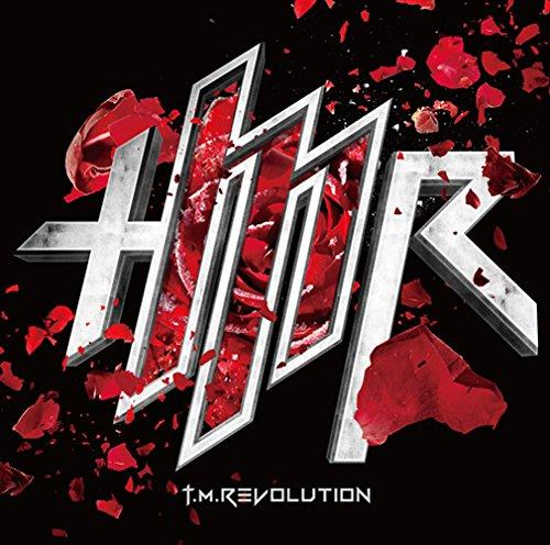 Phantom Pain(初回生産限定盤)(DVD付) - T.M.Revolution