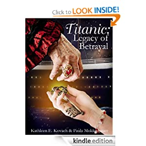 Titanic: Legacy of Betrayal