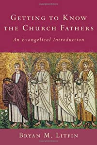 "Cover of ""Getting to Know the Church Fath..."