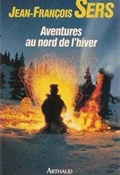 Livres Couvertures de Aventures Au Nord De L'hiver