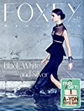FOXEY MAGAZINE NUMBER 23 (A-YON TOTE BAG付)