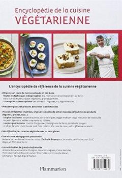 Telecharger Encyclopedie De La Cuisine Vegetarienne Pdf Livre Est