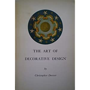 The Art of Decorative Design