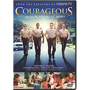 Courageous, the movie