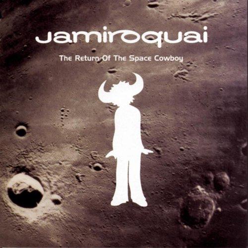 Jamiroquai-The Return of the Space Cowboy-CD-FLAC-1994-FADA Download