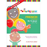 French for Kids: On Va Jouer (Let's Play)