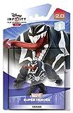 ディズニーインフィニティ2.0キャラクタ - ヴェノム図(PS4/ PS3/任天堂Wii U / Xbox 360の/ Xboxの一つ) Disney Infinity 2.0 Character - Venom Figure (PS4/PS3/Nintendo Wii U/Xbox 360/Xbox One)