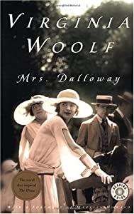 "Cover of ""Mrs. Dalloway"""