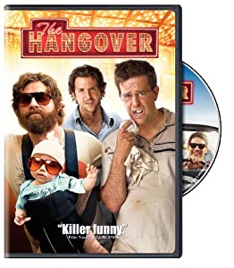 Cover of The Hangover