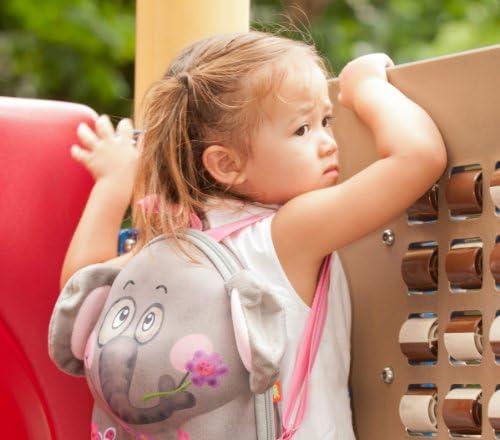 ドイツ ベビーマタニティーバッグ 専門ブランド オーキードッグ 3D 子供用 リュックサック(バックパック) Okie Dog エレファント backpack elephant ぞう