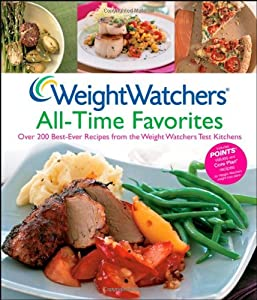 "Cover of ""Weight Watchers All-Time Favori..."